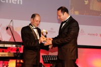 Skal Speacial Award 2012