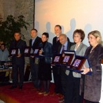 Serif Yenen is giving TUREB Awards