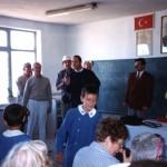 Serif Yenen's Cultural Interaction Tours in Turkey