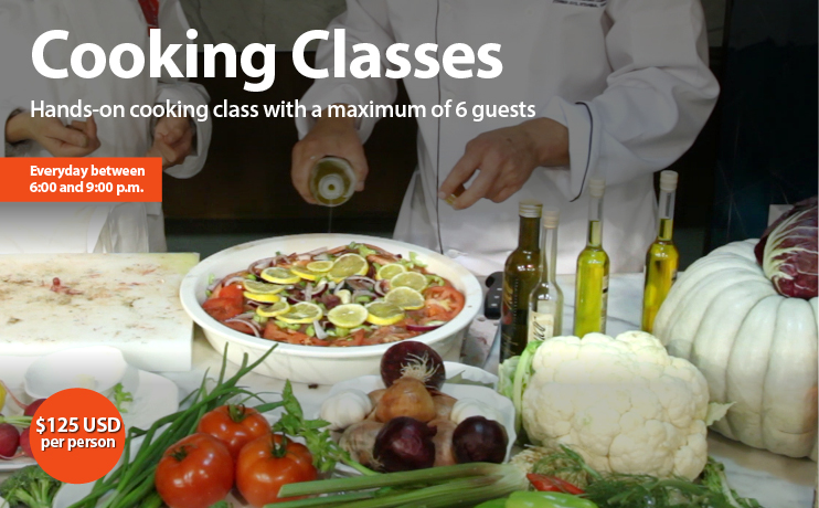 Cooking Classes banner V1