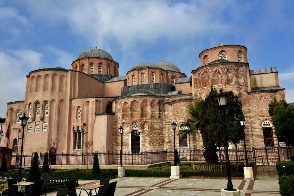 Monastery of Christ Pantokrator