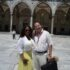 Serif Yenen with Oprah Winfrey