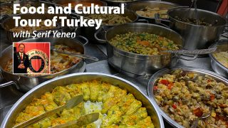 Food and Cultural Tour