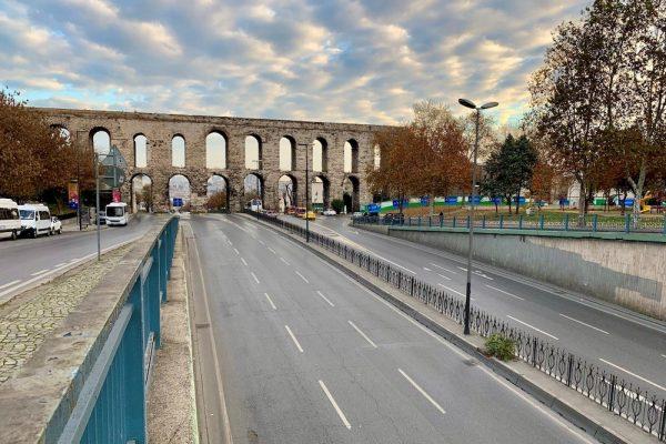Aqueduct of Valens